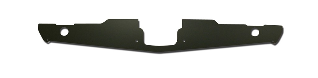 1966 Mustang Radiator Support Show Panel