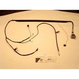 1970-1972 C10 Engine Harness v8