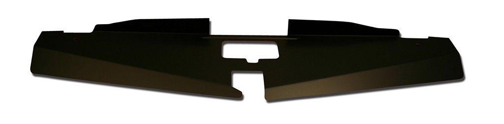 1969-1970 Mustang Radiator Support Show Panel