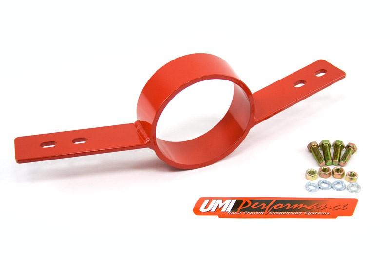 64-72 Chevy El Camino - Drive Shaft Safety Loop - UMI Performance # 4500