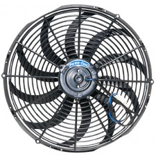 "16"" Radiator Electric Cooling Fan 1650 CFM"