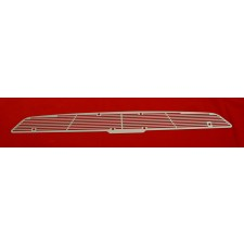 1967-1969 Camaro Cowl Induction Hood Grille Insert