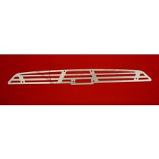 1967-1969 Camaro Cowl Induction Hood Grille Insert - Style 2