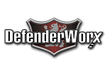 DefenderWorx Emblems & Accessories at code510.com