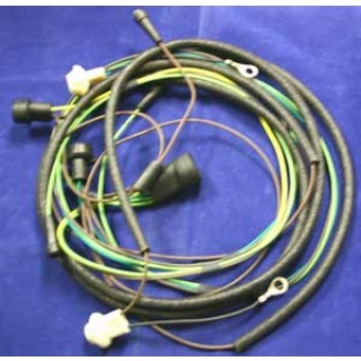 1972 C10 Wiring Harness Diagram Will Be A Thing 1973 1967 Rear Body Light Stepside Tail Rh Code510 Com Replacement