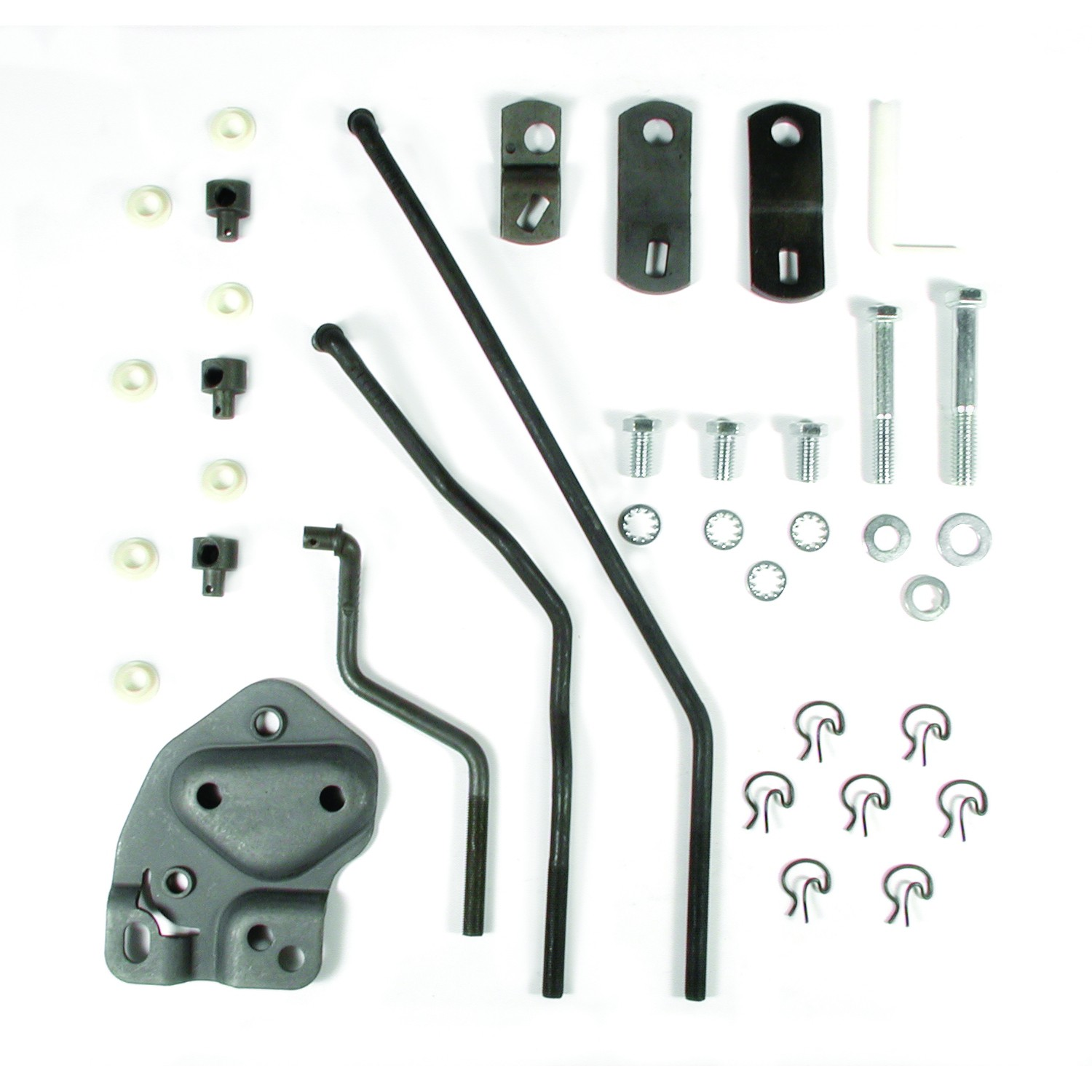 Diagram Hurst Parts Shifter 39100014c Muncie Wiring Competition Plus Installation Kit For Transmission Auto Stick 1500x1500